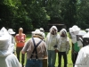 Hands On Experience for New Beekeepers