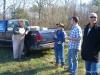OCBA Demo Hives at Blackwood Farm Park 4