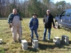 OCBA Demo Hives at Blackwood Farm Park 5