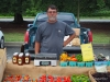Honey Vendor - Boy Wood Farm, Graham, NC