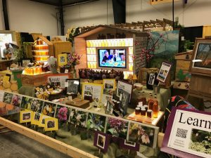 2019 OCBA Fair Exhibit