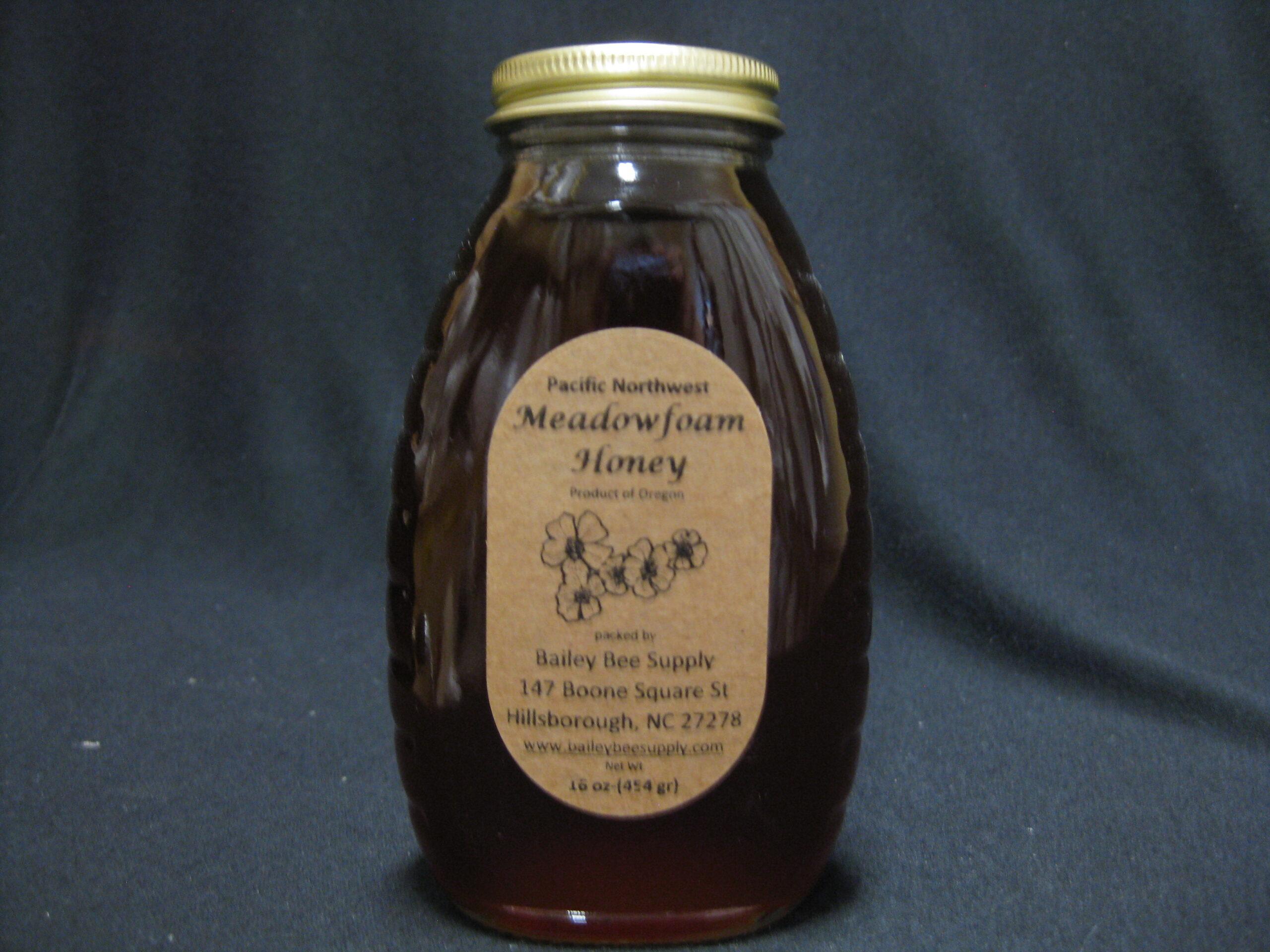 Meadowfoam Honey from Oregon