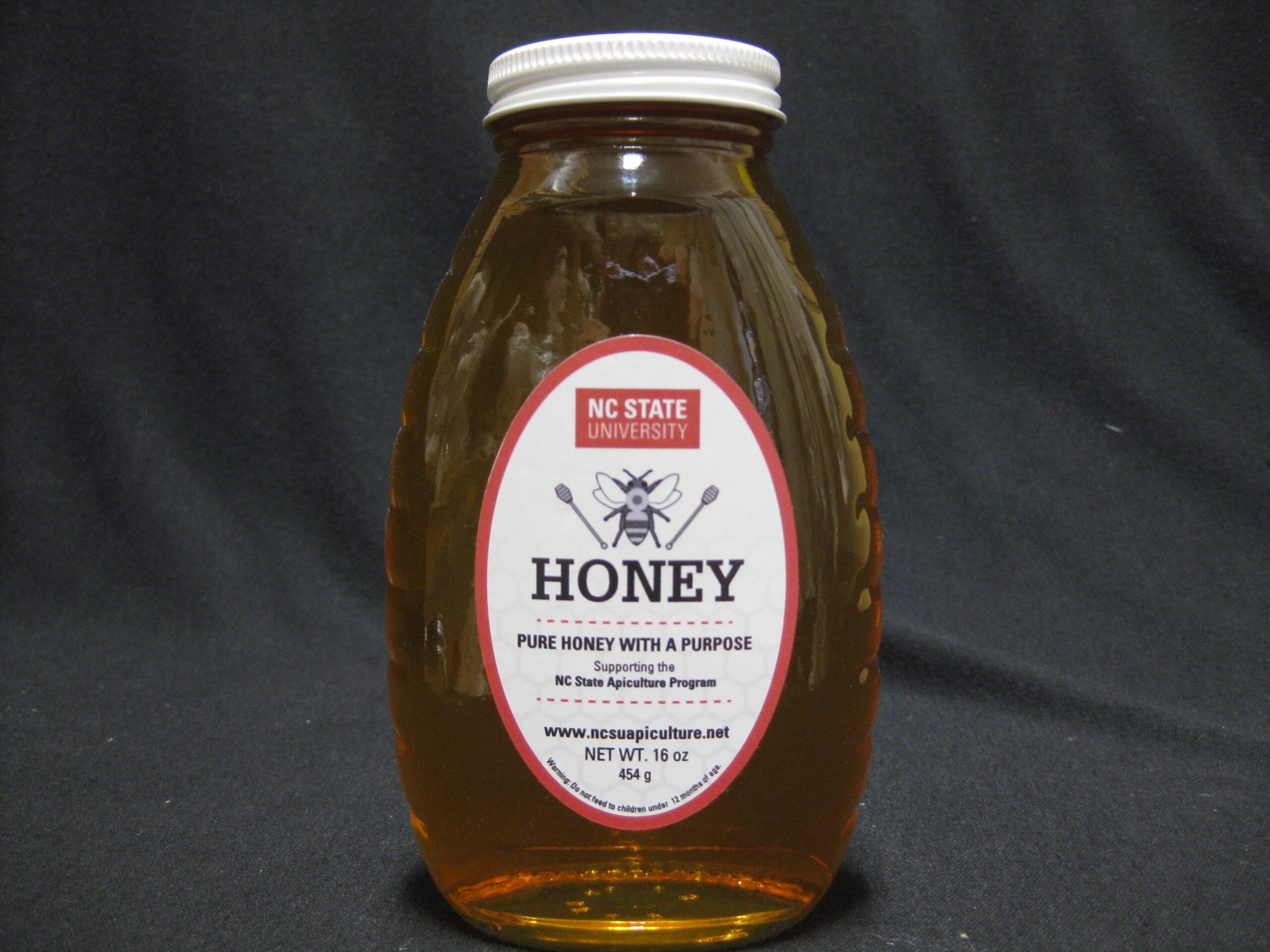 NC State Honey