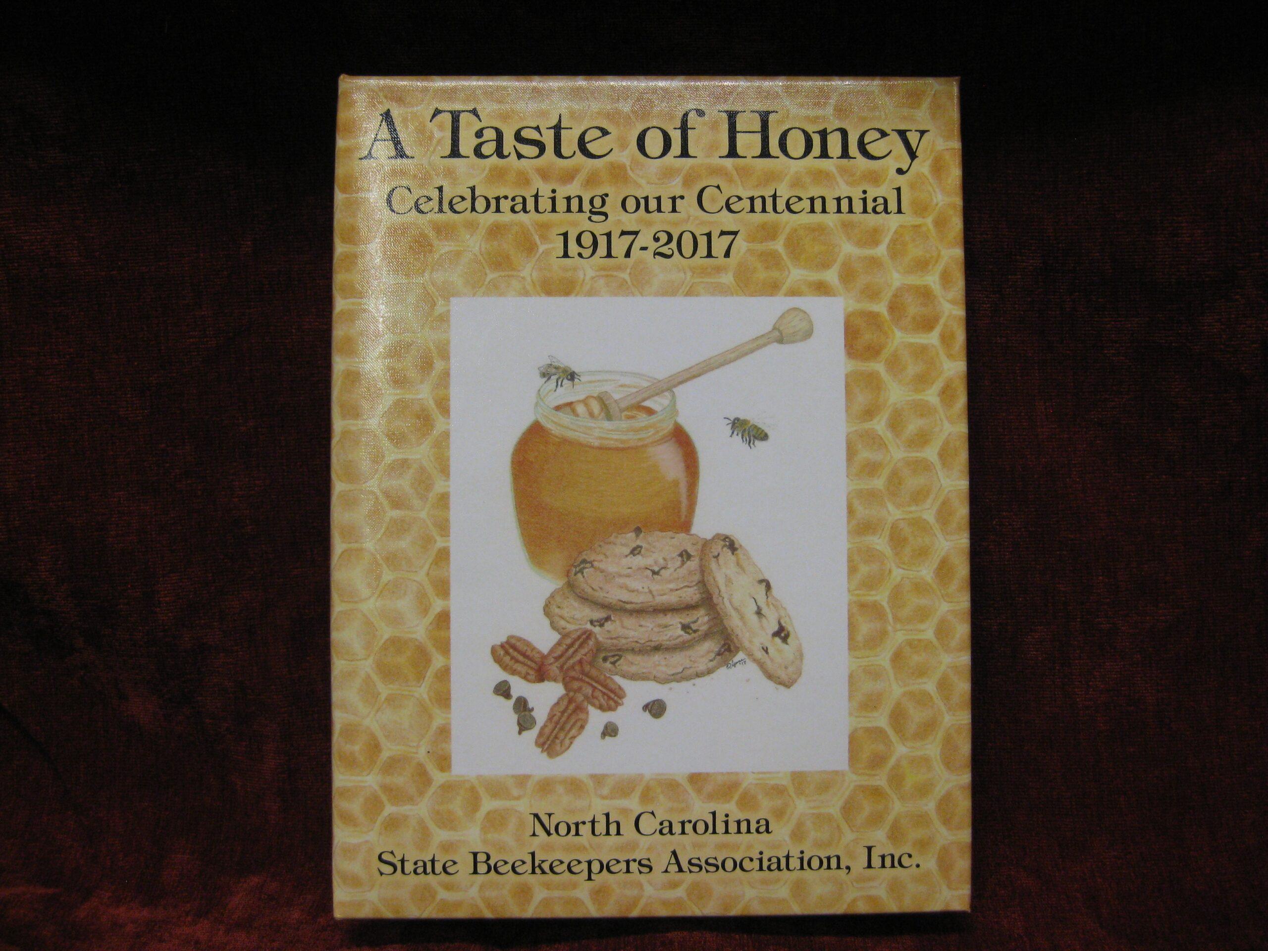 A Taste of Honey Cookbook