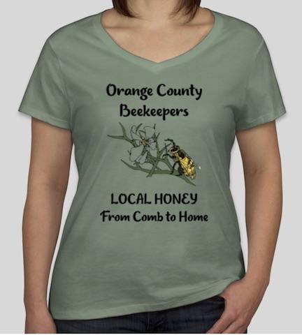 OCBA Vintage T-Shirt