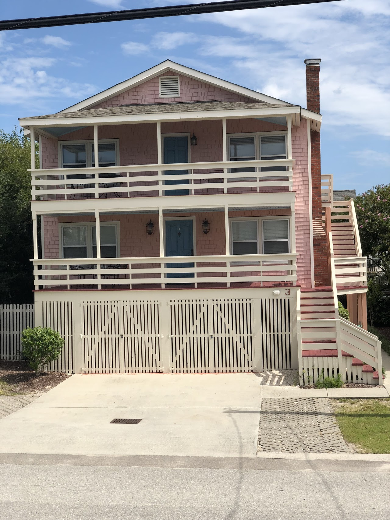 4-Night Stay in Wrightsville Beach Vacation Home